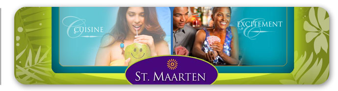 Zartwork Designs - Smile St. Maarten Web Design